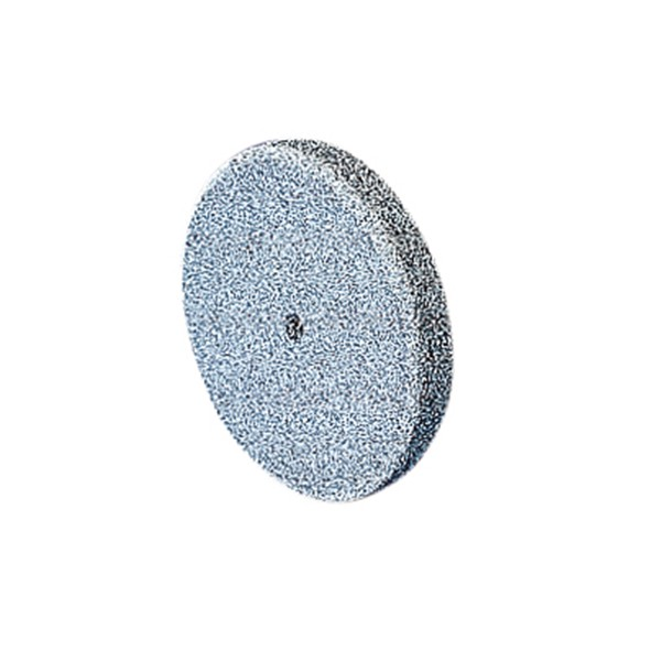 Keramikpolierer grau, 100 Stück