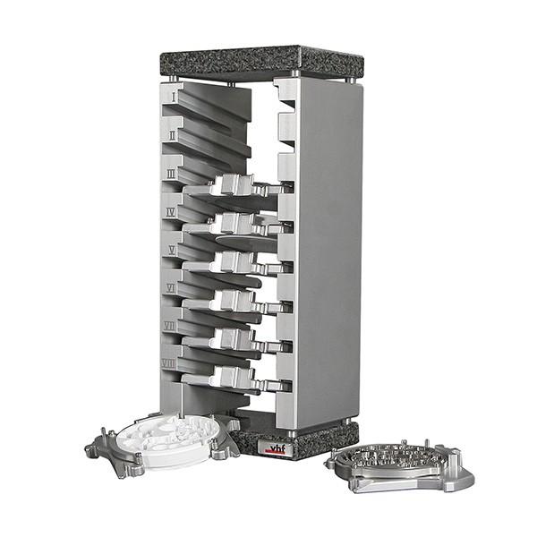 Blank Frame Tower (BFT) - Set inkl. acht Blankrahmen für Tizian Cut 5 smart plus