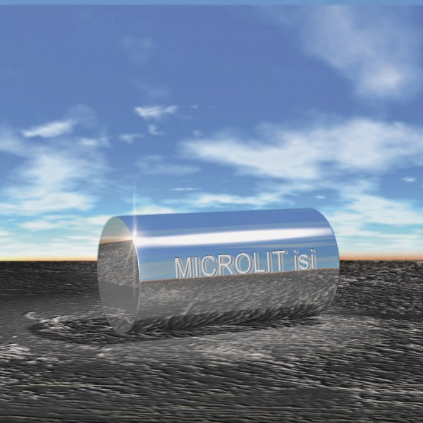Microlit isi NEM Aufbrenn-Legierung