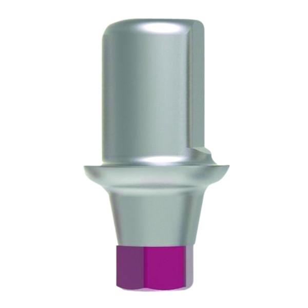 Klebebasis für Cone Connection
