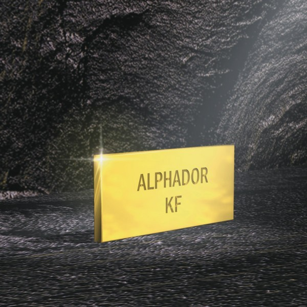 Alphador KF