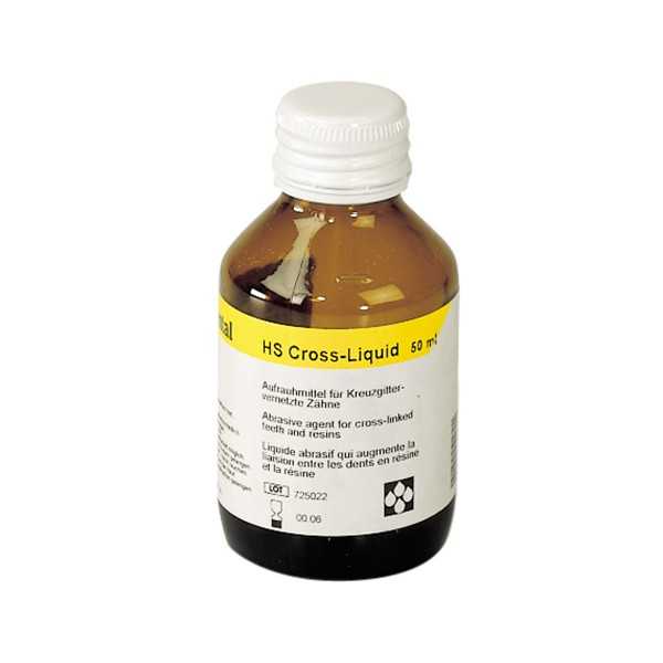 HS Cross-Liquid, 50 ml
