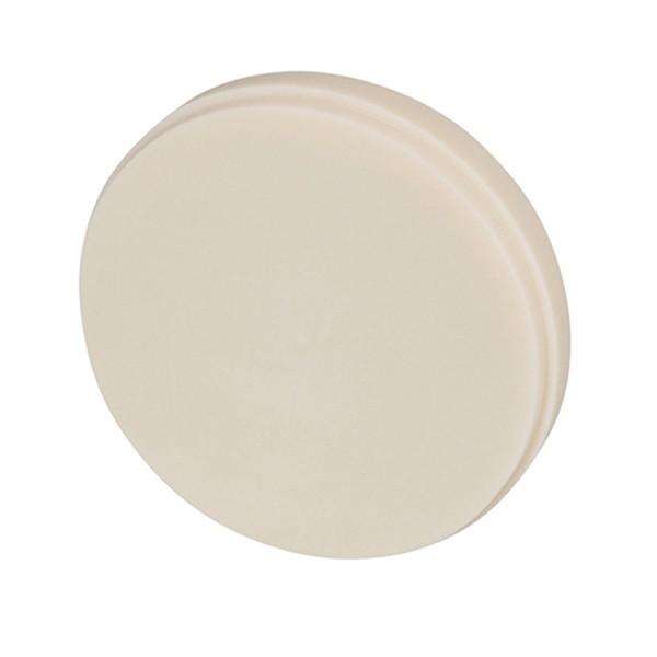 Tizian Blank PMMA 98 x 15 mm | 98 mm | Blanks | CAD/CAM