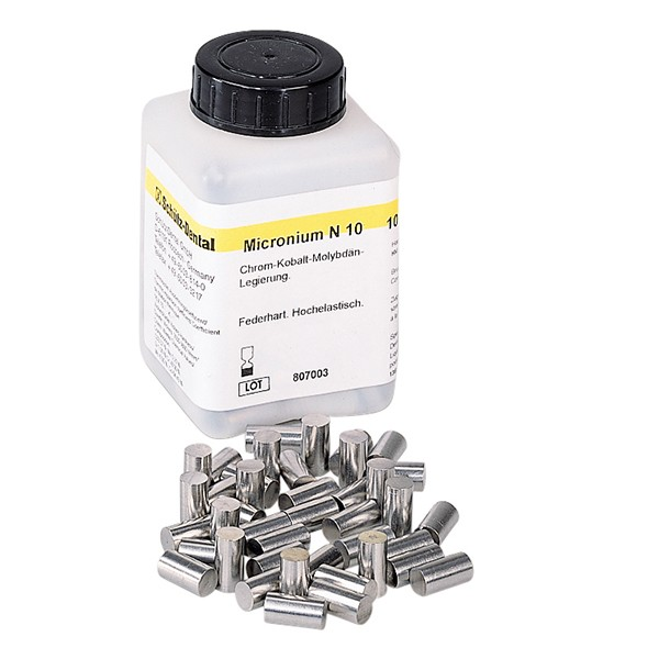 Micronium N 10, 1 kg