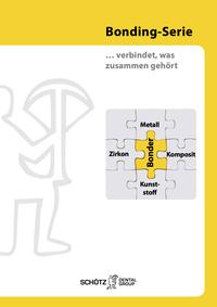 Bonding Produktübersicht (Deutsch)