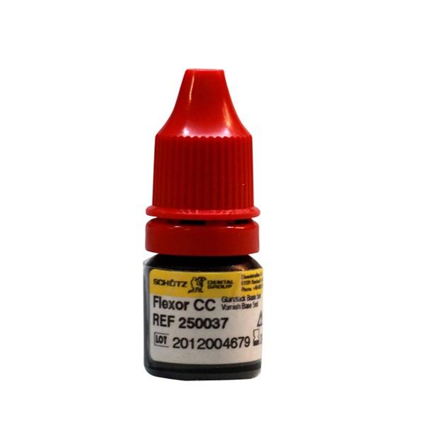 Flexor CC Glanzlack Basis, 5 ml