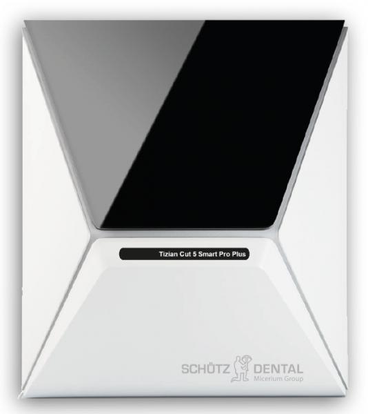Tizian Cut 5 Smart Pro Plus inkl. CAM Software
