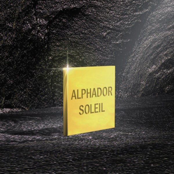 Alphador Soleil