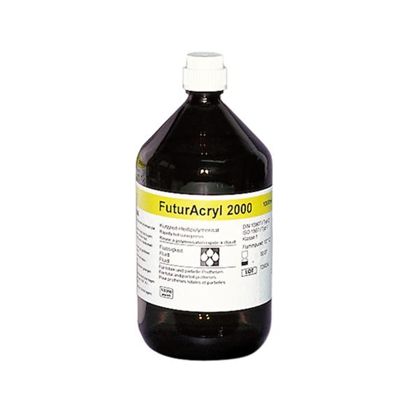 FuturAcryl 2000 Flüssigkeit