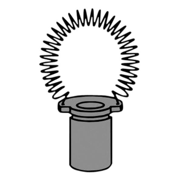 Tiefenstop 5,3 mm Durchmesser
