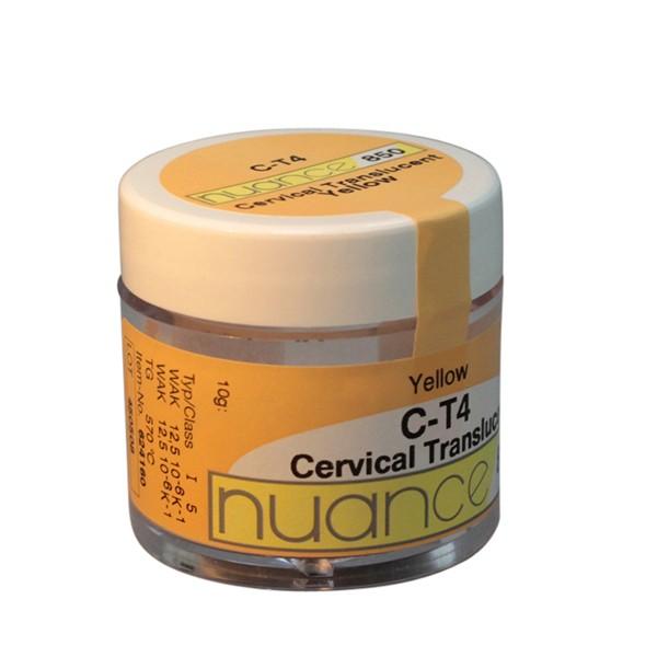 Nuance 850 Cervical Transpa, 10 g