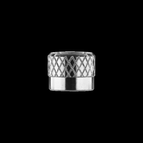 Kugelkopfmatrize inkl. O-Ring geschlossen für IMPLA Mini-balltop