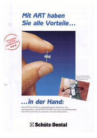 ART Geschiebe Anleitung (Deutsch)