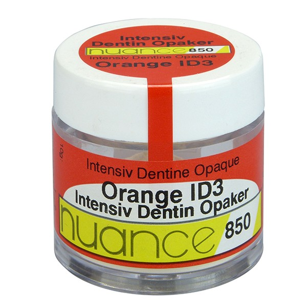 Nuance 850 Intensiv-Dentin Orange ID3, 10 g