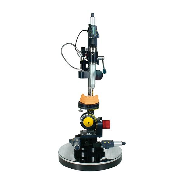 IMPLA 3D Theta System