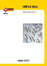 IMPLA Mini (Deutsch)