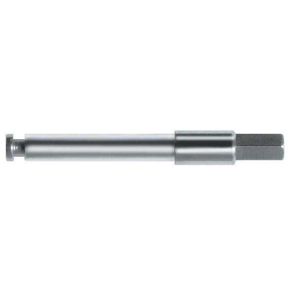 hexagon screwdriver, 2.3 mm, mechanical