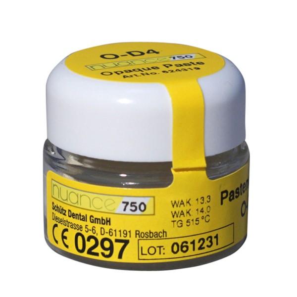 Nuance 750 Opaker, 5 g