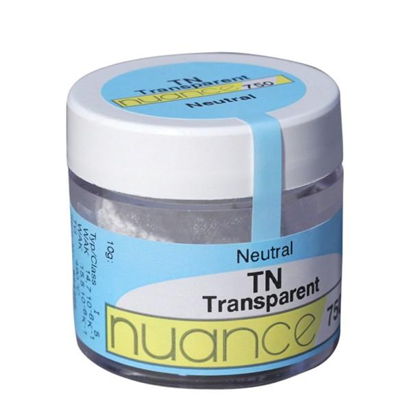 Nuance 750 Transpamasse