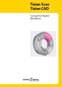 Tizian Scan CAD (Deutsch)