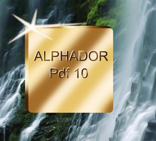 Alphador Pdf 10 natural