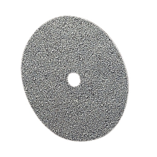 Keramik-Discs, 0,20 mm, 100 Stück
