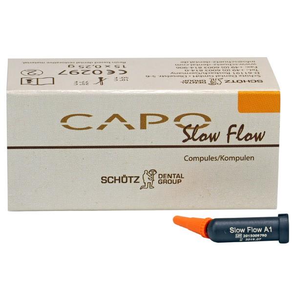 Capo Slow Flow Capsules