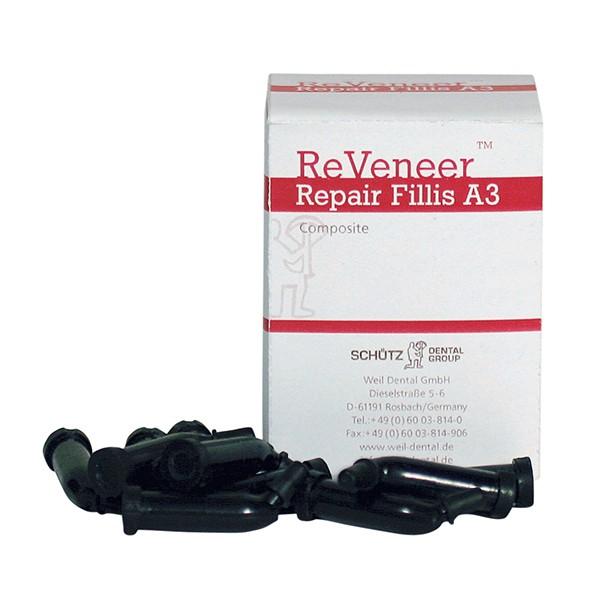 ReVeneer composite fillies B2