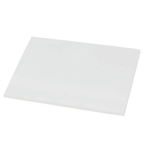 PCS Glasplatte zum Anmischen