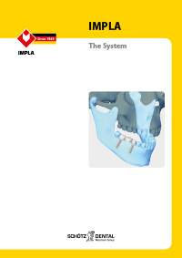 IMPLA Systemmanual (English)