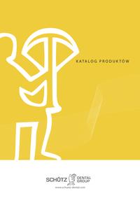 Product Catalogue (Polish)