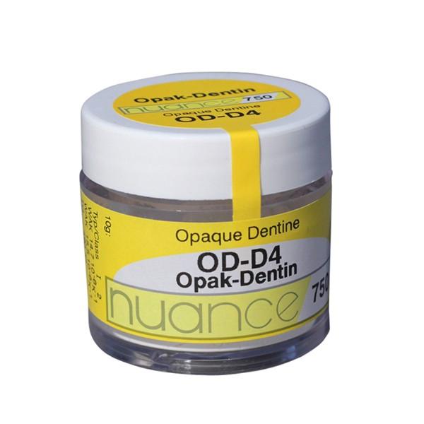 Nuance 750 Opak Dentin, 10 g
