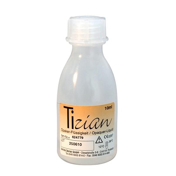Tizian Ti Keramik LO Opakerfluid