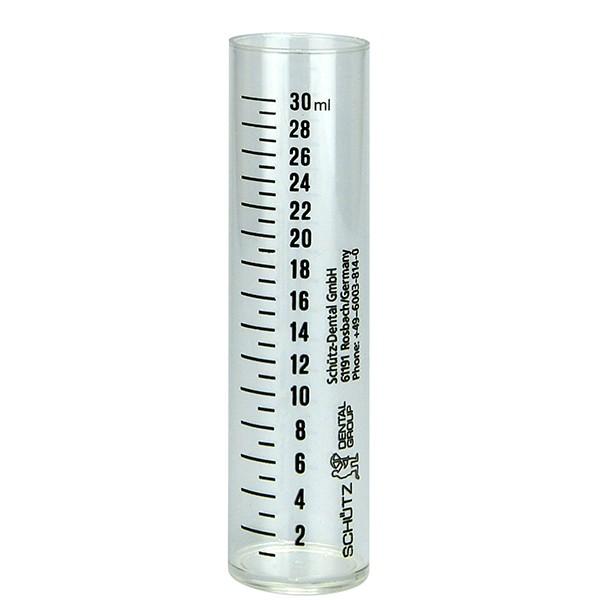 Messbecher 30 ml für EL-Form
