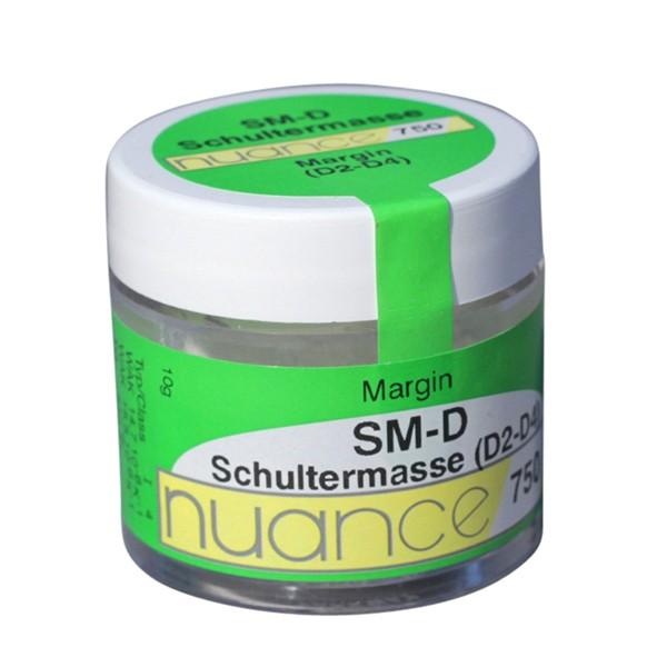 Nuance 750 Schultermasse, 10 g