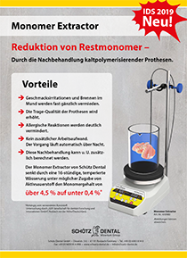Monomer Extractor (Deutsch)