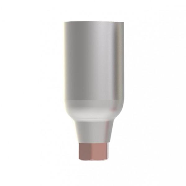 Konuskonnektor individuell fräsbar für Cone Connection