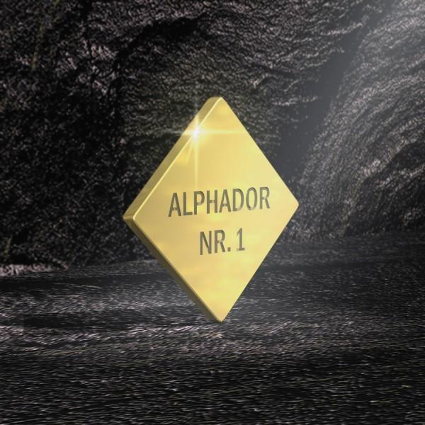 Alphador Nr. 1