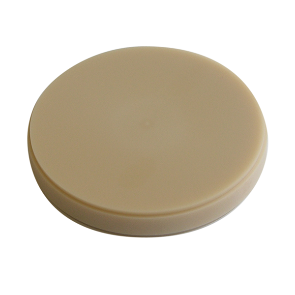 Tizian Blank PMMA 20mm, color (A1)