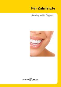 Übersicht Zahnarztmaterialien (Deutsch)
