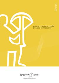 Product Catalogue (Spanish)