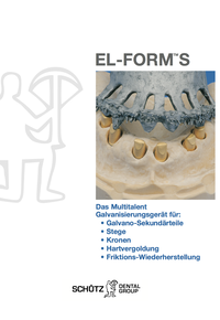 EL Form (Deutsch)