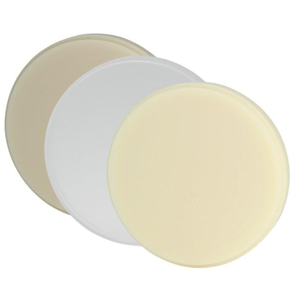 Tizian Blank Polycarbonate 98 x 16 mm