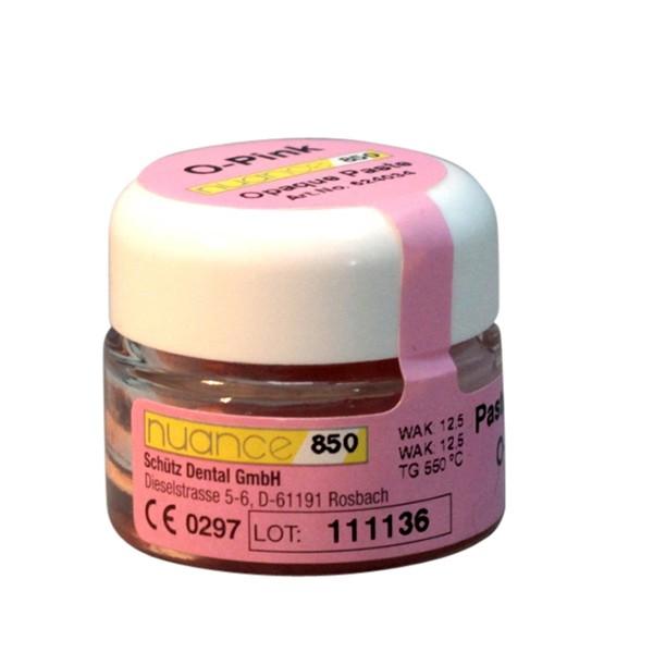 Nuance 850 Pastenopaker Pink, 5 g