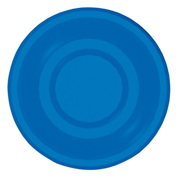 Locator®-Steckteil, extra leichte Retention, blau, 4 Stück