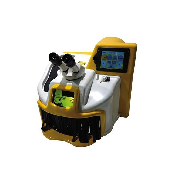 XXS-EVO 100J Laser-Schweißgerät 100 Joule
