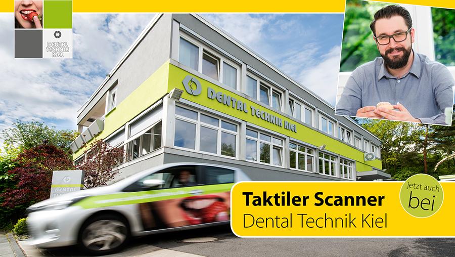 2019-07_Taktil_Dental-Technik-Kiel-Titel