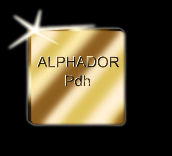 Alphador Pdh Universallegierung