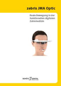 zebris JMA Optic (Deutsch)