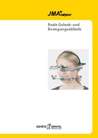 zebris JMA+ und EMG (Deutsch)